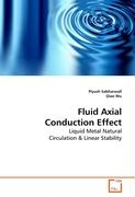 Fluid Axial Conduction Effect - Sabharwall, Piyush