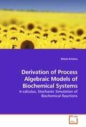 Derivation of Process Algebraic Models of Biochemical Systems - Krishna, Ritesh