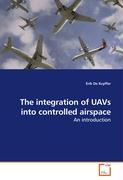 The integration of UAVs into controlled airspace - De Kuyffer, Erik