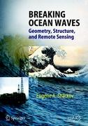 Breaking Ocean Waves - Sharkov, Eugene A.