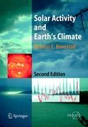 Solar Activity and Earth's Climate - Benestad, Rasmus E.