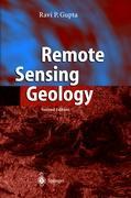 Remote Sensing Geology - Gupta, Ravi P.