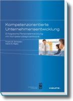 Kompetenzorientierte Unternehmensentwicklung - Scheelen, Frank M.; Bigby, David G.