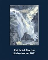 Reinhold Stecher Bildkalender 2011