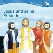 Jesus und seine Freunde - Tonner, Sebastian