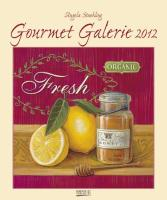 Gourmet Galerie 2012. Kunst Art