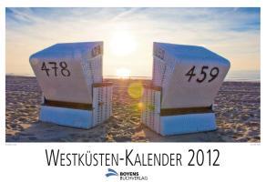 Westküstenkalender 2012