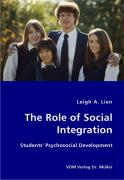 The Role of Social Integration - Lien, Leigh A.