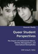 Queer Student Perspectives - Shelly, Deanah