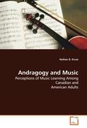 Andragogy and Music - Kruse, Nathan B.