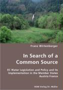 In Search of a Common Source - Wirtenberger, Franz
