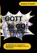 GOTT to GO! - Pritzlaff, Dietmar