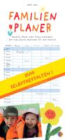 Familienplaner zum Selbstgestalten. 2012 Kalender