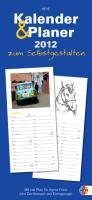 Kalender und Planer 2012 zum Selbstgestalten
