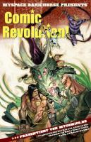 Comic Revolution 2