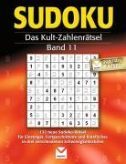 Sudoku Rätselblock 11