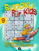 Sudoku für Kids 9