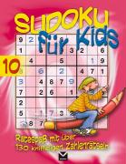 Sudoku für Kids 10