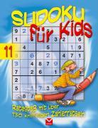 Sudoku für Kids 11