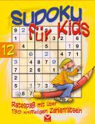 Sudoku für Kids 12