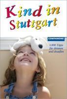 Kind in Stuttgart