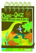 Dino-Quiz: Dinowissen von A bis Z - Hartmann, Luise