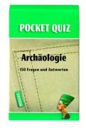 Pocket Quiz Archäologie - Semsek, Hans-Günter