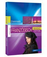 Neue Französische Grammatik. Basic Edition - Graff, Hartmut