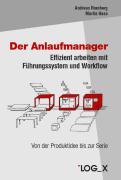 Der Anlaufmanager - Romberg, Andreas; Haas, Martin