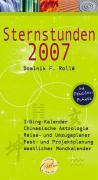 Sternstunden 2007 - Rollé, Dominik F.