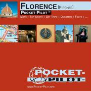 Pocket Pilot Florence (Florenz)