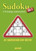 Sudoku. Teil 2