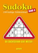 Sudoku Band 6