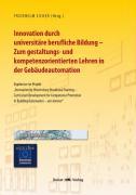 Innovation durch universitäre berufliche Bildung