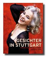 Gesichter in Stuttgart - Brucklacher, Silvie