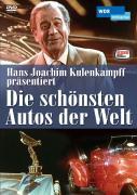 Die schönsten Autos der Welt - Henschel, Wolfgang F.; Riesenfeld, Horst; Kuhlenkampff, Hans-Joachim