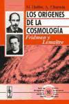 Los orígenes de la cosmología: Fridman y Lemaître