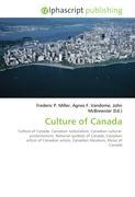 Culture of Canada