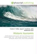 Historic tsunamis
