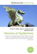 Monsters of Spelljammer