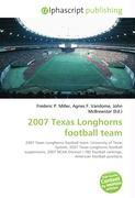 2007 Texas Longhorns football team
