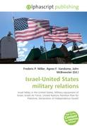 Israel-United States military relations