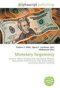 Monetary hegemony