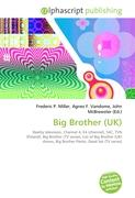 Big Brother (UK)