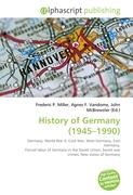 History of Germany (1945-1990)