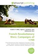 French Revolutionary Wars: Campaigns of 1799