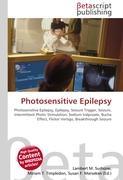 Photosensitive Epilepsy