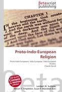 Proto-Indo-European Religion