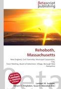 Rehoboth, Massachusetts