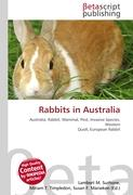 Rabbits in Australia
